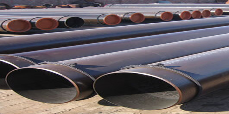 Commercial Seamless Steel Pipe