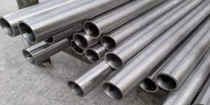 Titanium Gr 2 Seamless Tubes