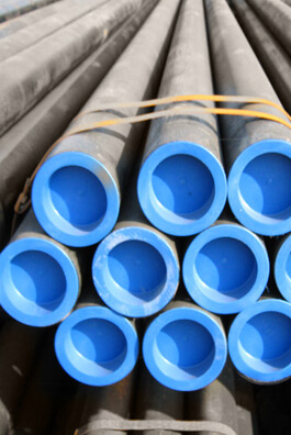 ASTM A106 Gr B Seamless Pipes