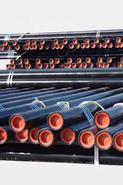 API 5L Carbon Steel X52 PSL 2 Seamless Pipes