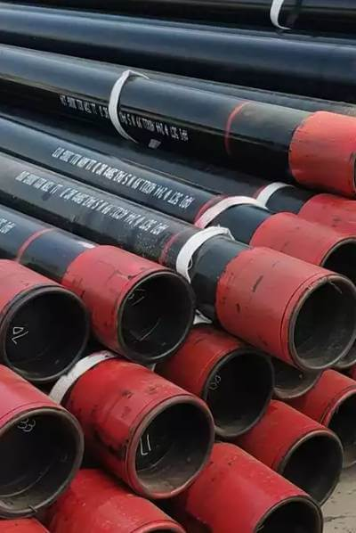 API 5L Carbon Steel X46 PSL 2 Seamless Pipes