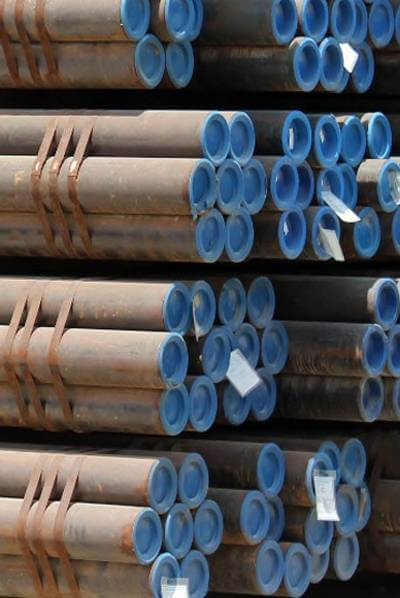 API 5L Carbon Steel X70 PSL 1 Seamless Pipes