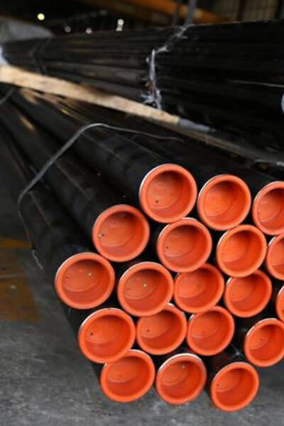 API 5L Carbon Steel Gr.A PSL 2 Welded Pipes