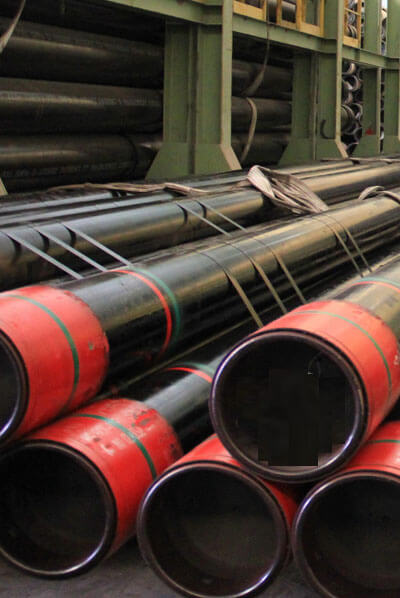 API 5L Carbon Steel X42 PSL 1 Welded Pipes