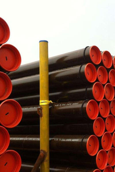 API 5L X42 PSL 2 Welded Pipes