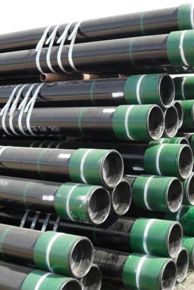API 5L X46 PSL 1 Welded Pipes