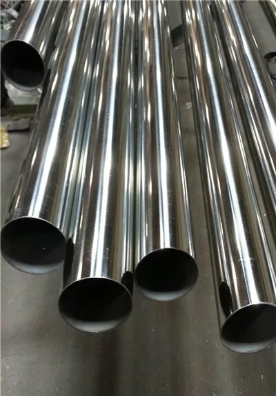 ASTM A213 Alloy Steel T2 Seamless Tubes