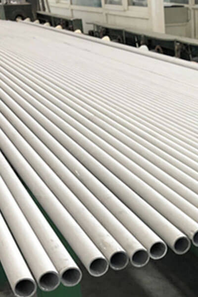 ASTM A213 Stainless Steel TP 310S Seamless Tubes