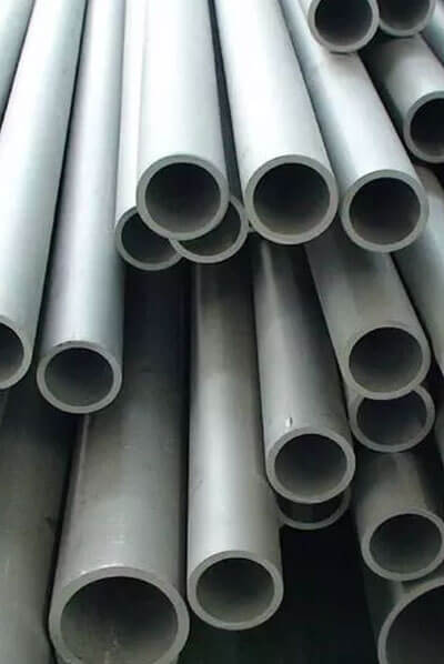 ASTM A213 Stainless Steel TP 321H Seamless Tubes