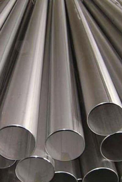 ASTM A269 Stainless Steel TP 321H Welded Tubes