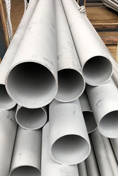 ASTM A312 Stainless Steel 904L Seamless Pipes