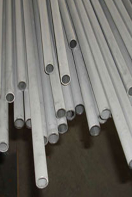 ASTM A312 Stainless Steel TP 304H Seamless Pipes