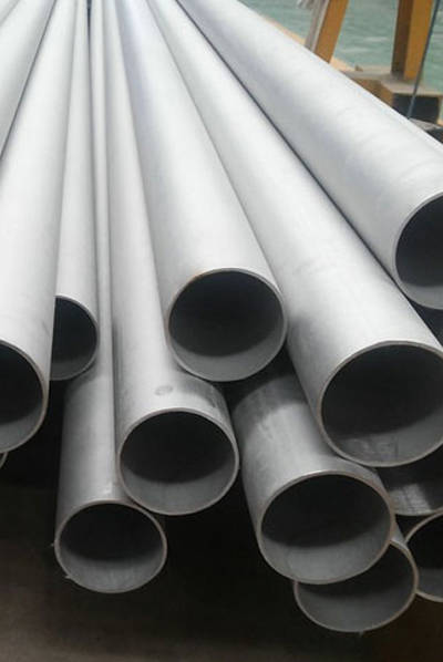 ASTM A312 Stainless Steel TP 304L Seamless Pipes