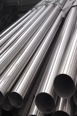 ASTM A312 Stainless Steel TP 309S Seamless Pipes