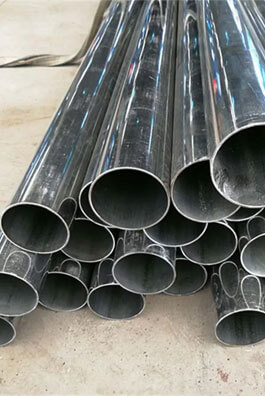 ASTM A312 Stainless Steel TP 316L Welded Pipes