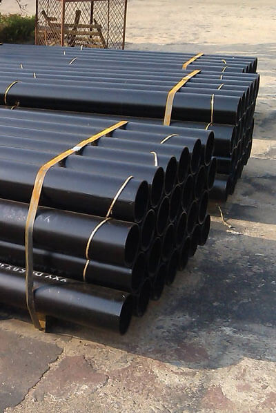 ASTM A672 Electric Fusion Welded Pipe