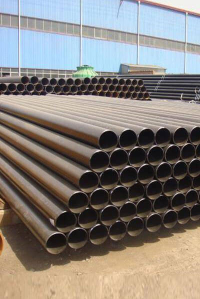 FE E410 Electric Resistance Welded Pipe