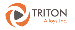 Triton Alloys Inc. Logo