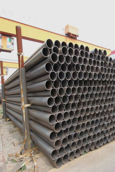 IS 3589 Electric Resistance Welded Pipe