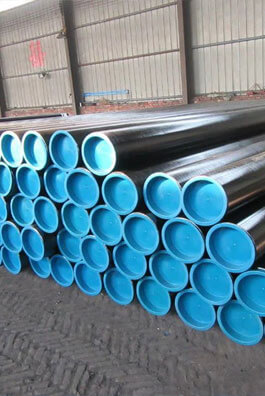 S335 Welded Pipes