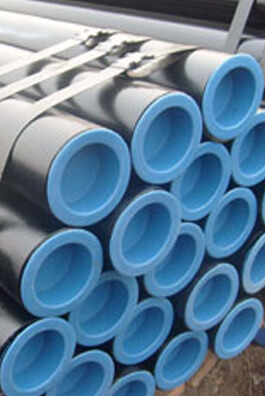 ASME SA333 Low Temperature Steel Gr.1 Seamless Pipes