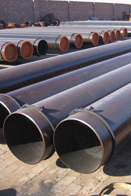 Specialized Steel seamless Pipes