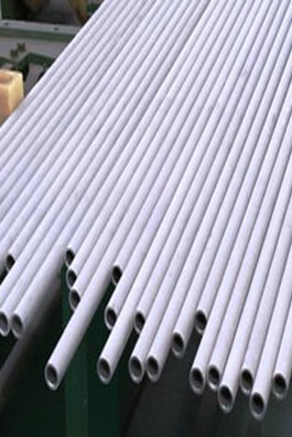 SS TP304H Seamless Pipes