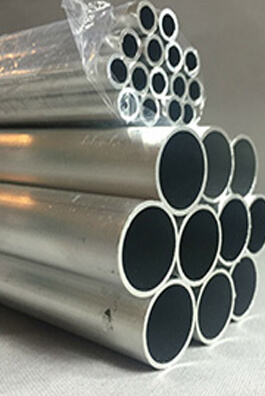 SS TP309 Seamless Pipes