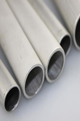 SS TP317 Seamless Pipes