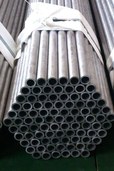 SS TP347 Seamless Tubes