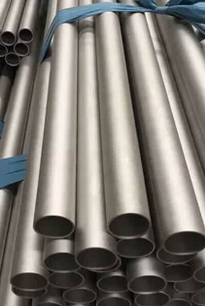 SS TP904 Seamless Pipes