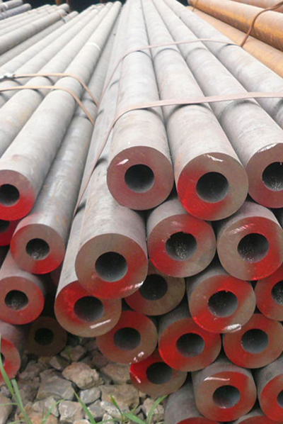 Alloy Steel P12 Seamless Pipes