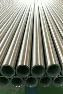 SS TP309 Welded Pipes