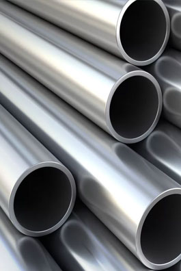 SS TP317L Welded Pipes