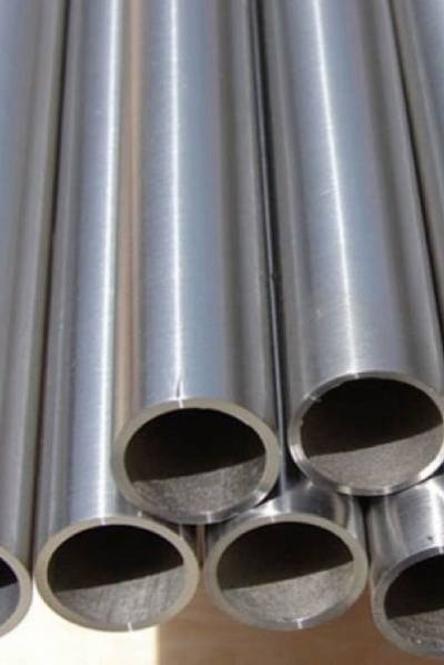 Incoloy 825 Welded Pipes